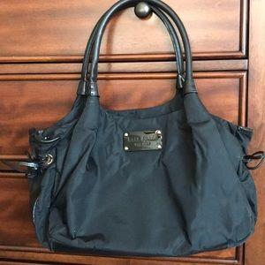 Kate Spade Stevie Black Handbag